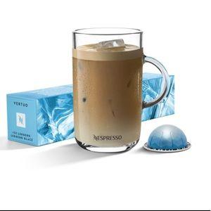 NEW Ice Leggaro Vertuo Nespresso Pods (20)